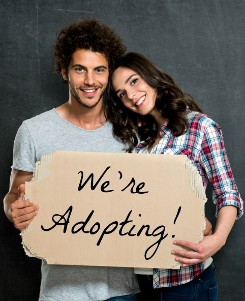 Are you wondering how you'll tell family, friends, and colleageues that you plan to adopt a baby? Or when you'll reveal the news? This post has lots of tips on sharing your adoption news.