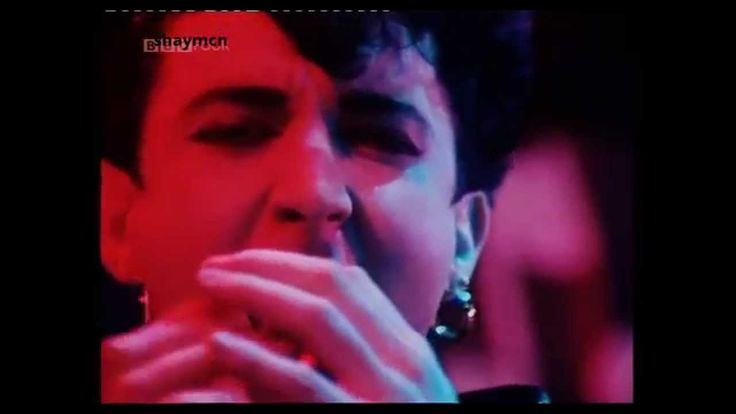 Soft Cell : Say Hello, Wave Goodbye (HQ)