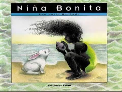 Niña bonita ( cuento completo) | Libros para niños