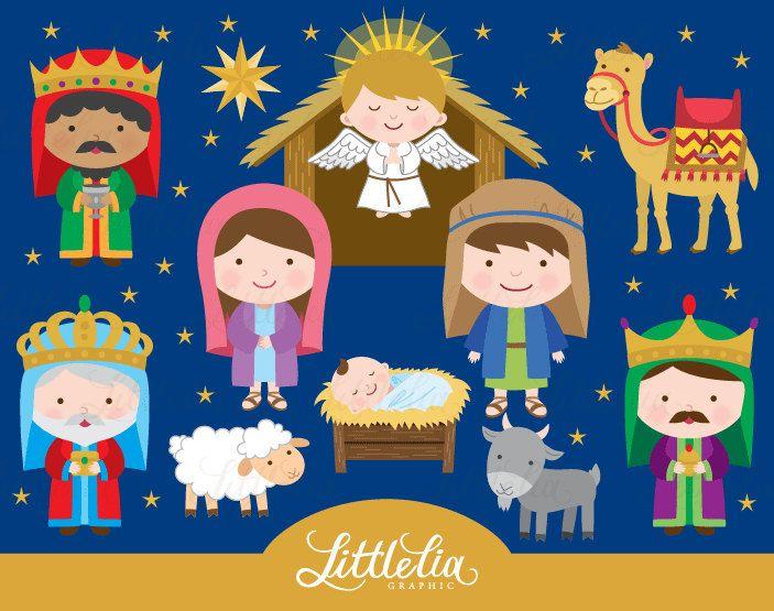 Nacimiento imágenes prediseñadas imágenes por LittleLiaGraphic