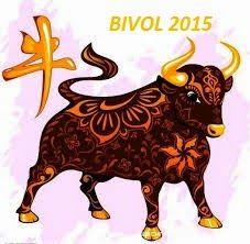 Blogul Dianei: Horoscop chinezesc 2015 - Bivol