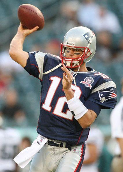 Tom Brady Pictures - New England Patriots v Philadelphia Eagles - Zimbio