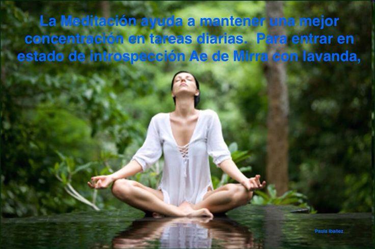 #meditacion #salud #aceitesesenciales