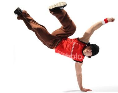 Dancer pose (for cghub Anatomicae #35)