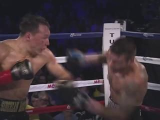 Lucas Matthysse vs. Ruslan Provodnikov- Boxing After Dark Highlights - Videonuyukle.com