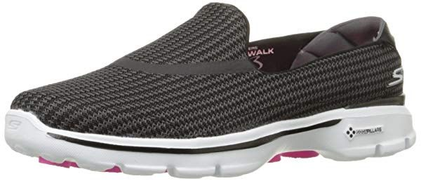 Best Shoes For Travel Don T Buy Another Pair Until You Read This Skechers Performance Best Shoes For Travel Womens Running Shoes
