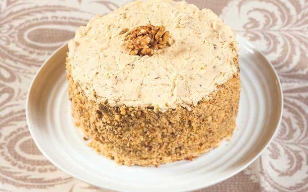 Torta sa pivom - Recept - Posno