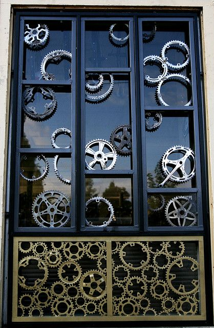 {268/365} bicycle parts by jodi*mckee, via Flickr