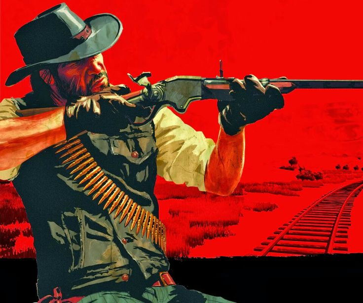 Red Dead Redemption best Rockstar game of all time