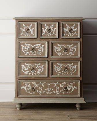 Gwendolyn Chest At Horchow DIY Buy Antique Chest Of Drawers And
