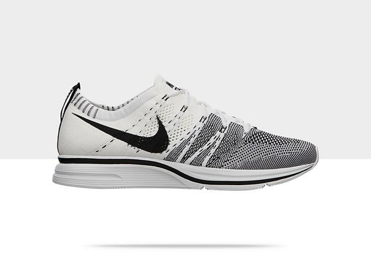 Nike Flyknit Trainer+ - nice detailing and in tons of other colors also.