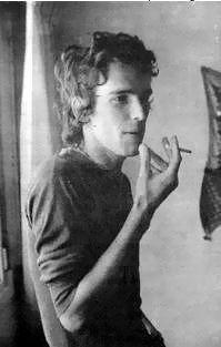 Luis A Spinetta - Expreso Imaginario - Nov 1976 - Luis Alberto Spinetta - Wikipedia, la enciclopedia libre