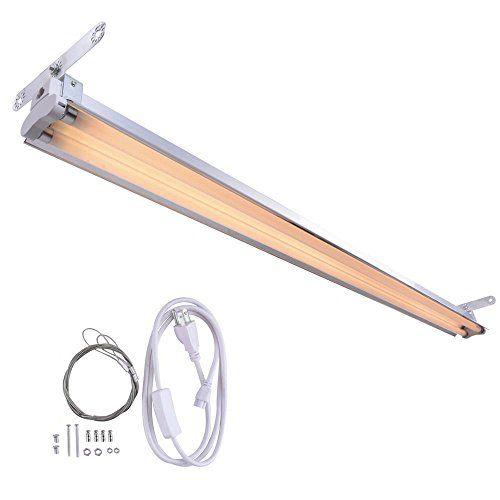 2Ft T5 H* Fluorescent Lamp Grow Light Fixture You Can 400 x 300