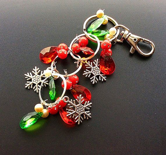 Handbag charms zipper charms silver bag charms by PetalcraftArt