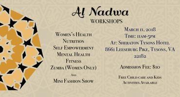 Al Nadwa Event