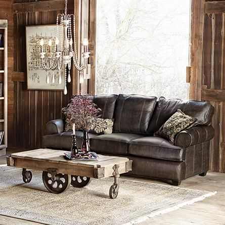 The Hadley Sofa Is A Proven Favorite And Arhaus Classic