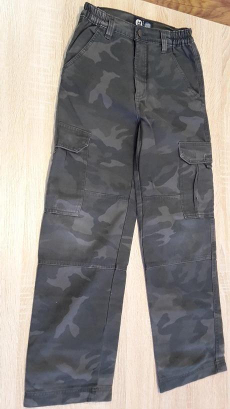 Vojenske nohavice  d7e2a32be5