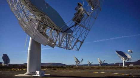 The world's best radio telescope just revealed hundreds of new galaxies
