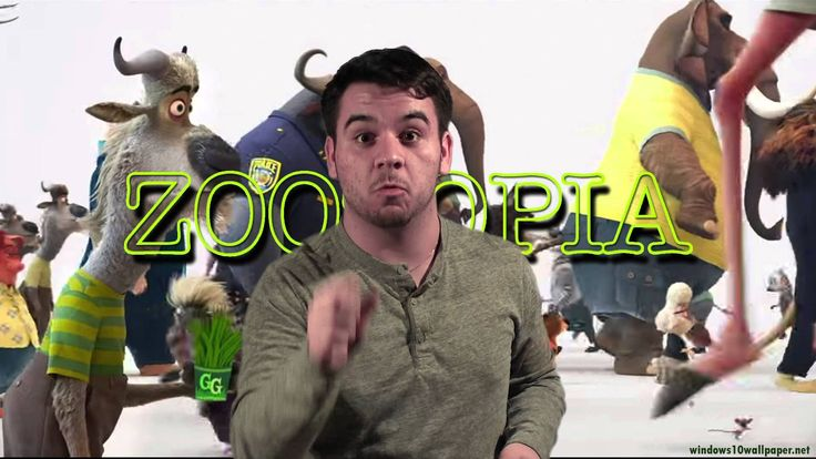 Film Review: Zootopia by KIDS FIRST! Film Criric Brandon C. #Disney #Zootopia