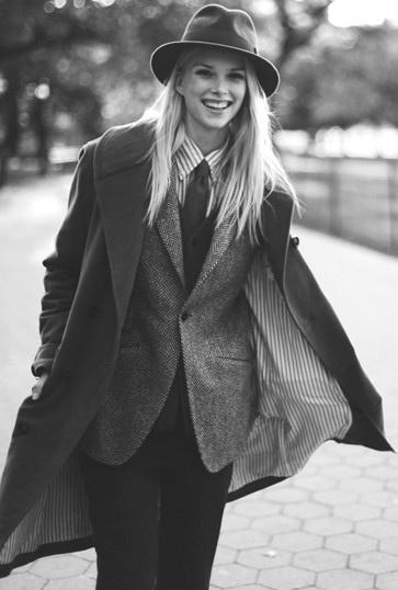 Tie for women - Emma Ishta