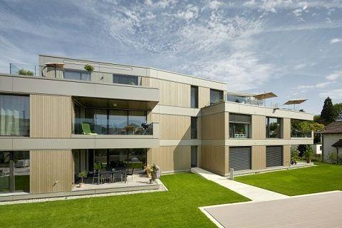 Wer den Traum vom Eigenheim verwirklichen will, kommt um eine Grundsatzfrage nicht umhin: Einfamilienhaus, Reihenhaus oder Stockwerkeigentum? Die in der Schweiz realisierten Haustypen sind so vielfältig wie die Menschen selbst.  Die Vergangenheit lehrt uns einiges, sogar rund um das Thema Wohnen und Haustypen.