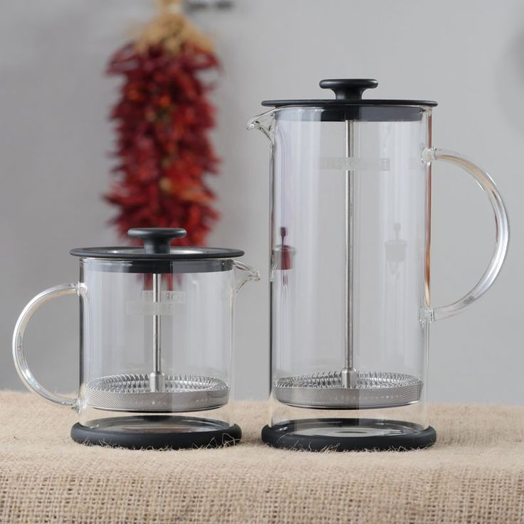 Best 7 French Press Coffee Makers of 2016    #frenchpresslove #coffee #cafe…