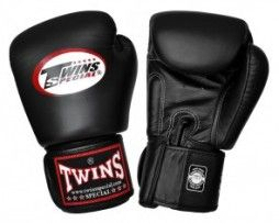 TWINS BOXING GLOVES BLACK