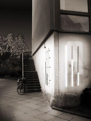 + - 0 / Outdoor lighting / Ulkovalaisin