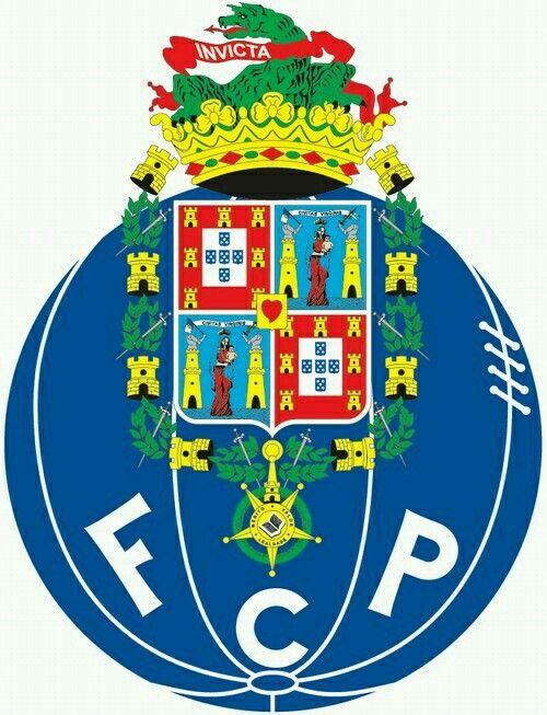 FC Porto crest.