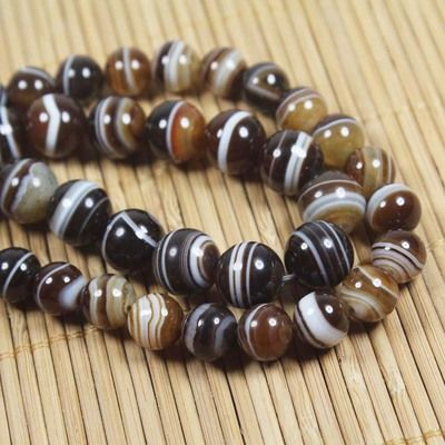 Cheap jewelry drama, Buy Quality necklace clover directly from China necklace rubber Suppliers: 	Size(Diameter of each bead):4mm 6mm 8mm 10mm 12mm 14mmfor your choice	  	Length:15 inches/strand	Number:	4mm:95bea