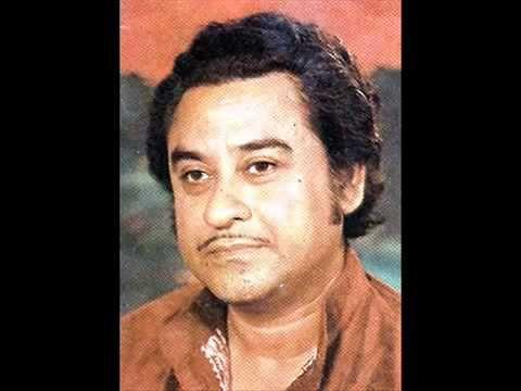Kishore Kumar   Matlabi Hain Log Yahan   Baigannah - YouTube