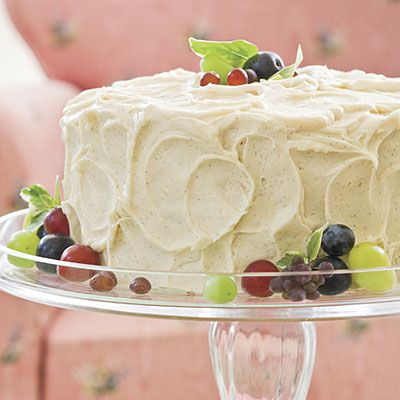 Homemade Buttercream Frosting Recipes - Southern Living