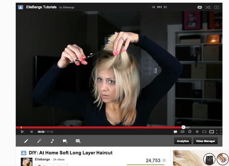 Prime 17 Parasta Kuvaa Hair Pinterestissae Rantahiukset Otsatukka Ja Short Hairstyles Gunalazisus