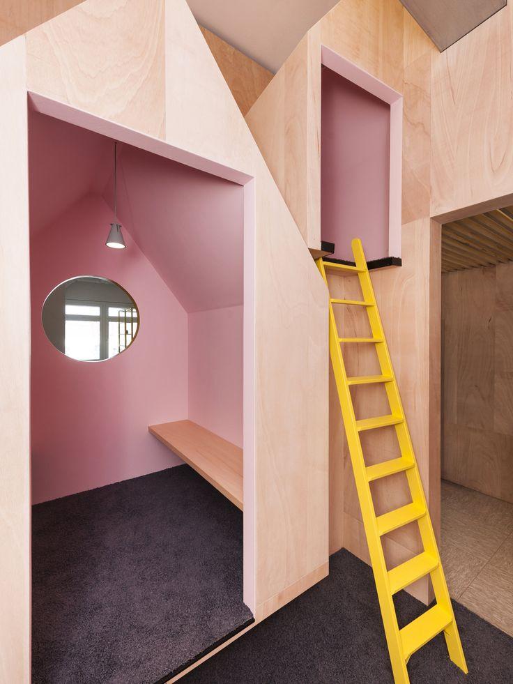 41 besten Alternative Office Spaces Bilder auf Pinterest ...