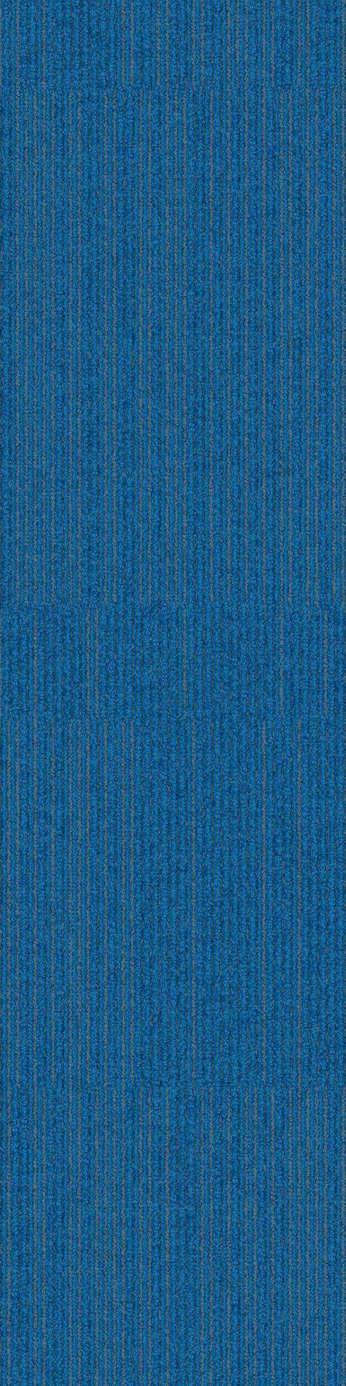 Interface carpet tile: On Line Color name: Lapis Variant 5