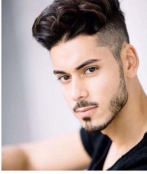 Complete Hairstyles For Men With Less Hair Men S Hairstyles Trendy Mens Haircuts Haircuts For Men Hair Styles