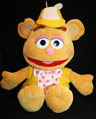 1000+ Images About Muppet Babies On Pinterest
