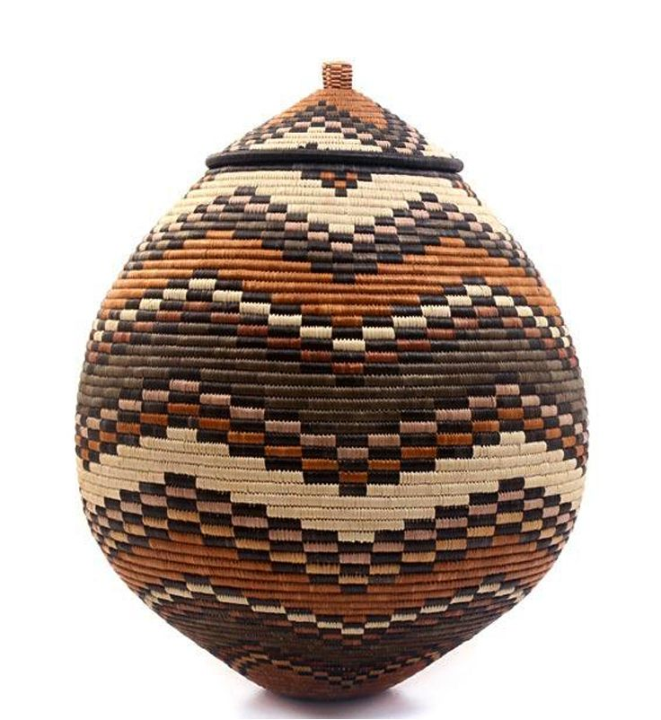 African Baskets: 17 Best Images About African Art