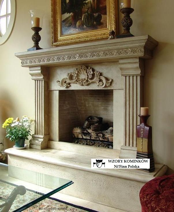 Antique Vintage Bedroom Fireplace: 1000+ Ideas About Antique Fireplace Mantels On Pinterest