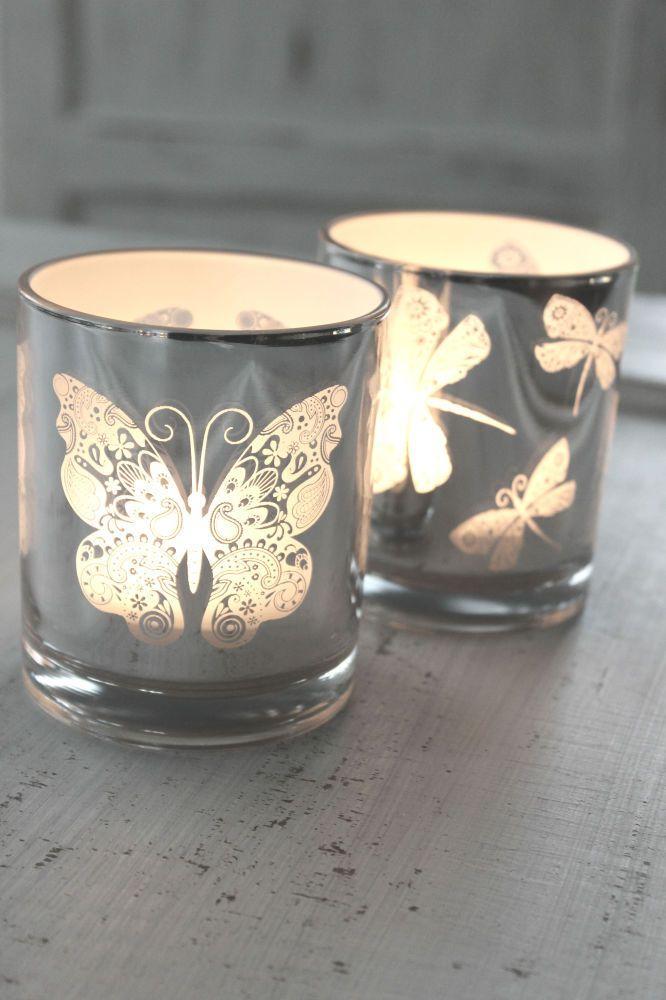 Butterfly/Dragonfly 2-Pack - Majas Cottage - RumAttÄlska.se
