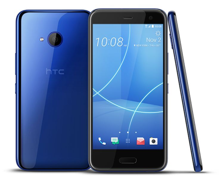 HTC U11 Life officially launching at T-Mobile on November 3rd    T-Mobile's support pages spilled the beans on the HTC U11 Life a bit early, but today the news was made officially official: the U11 Life is coming to T-Mobile. The HTC U11 Life will be available exclusively from T-Mobile starting tomorrow, November 3rd. Pricing will be set at $12 down a... https://unlock.zone/htc-u11-life-officially-launching-at-t-mobile-on-november-3rd/