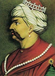 Yavuz Sultan Selim - www.turkosfer.com