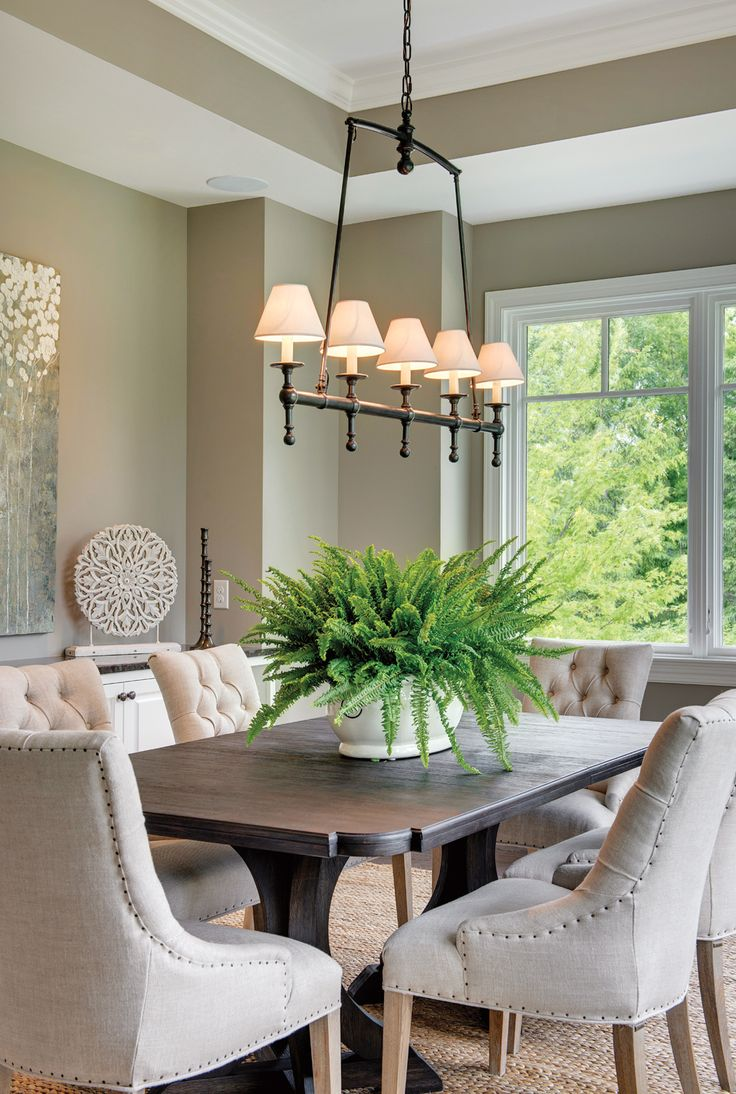 Home #3 Highlights: Denali Custom Homes, Inc. - Midwest Home Magazine