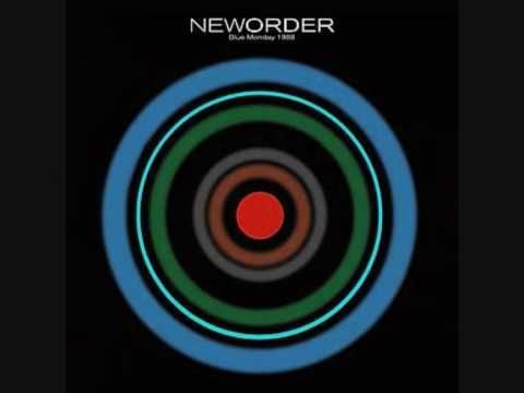 New Order - Blue Monday lyrics. Dancing in your own world for a full 7 min.-yep know the feeling.
