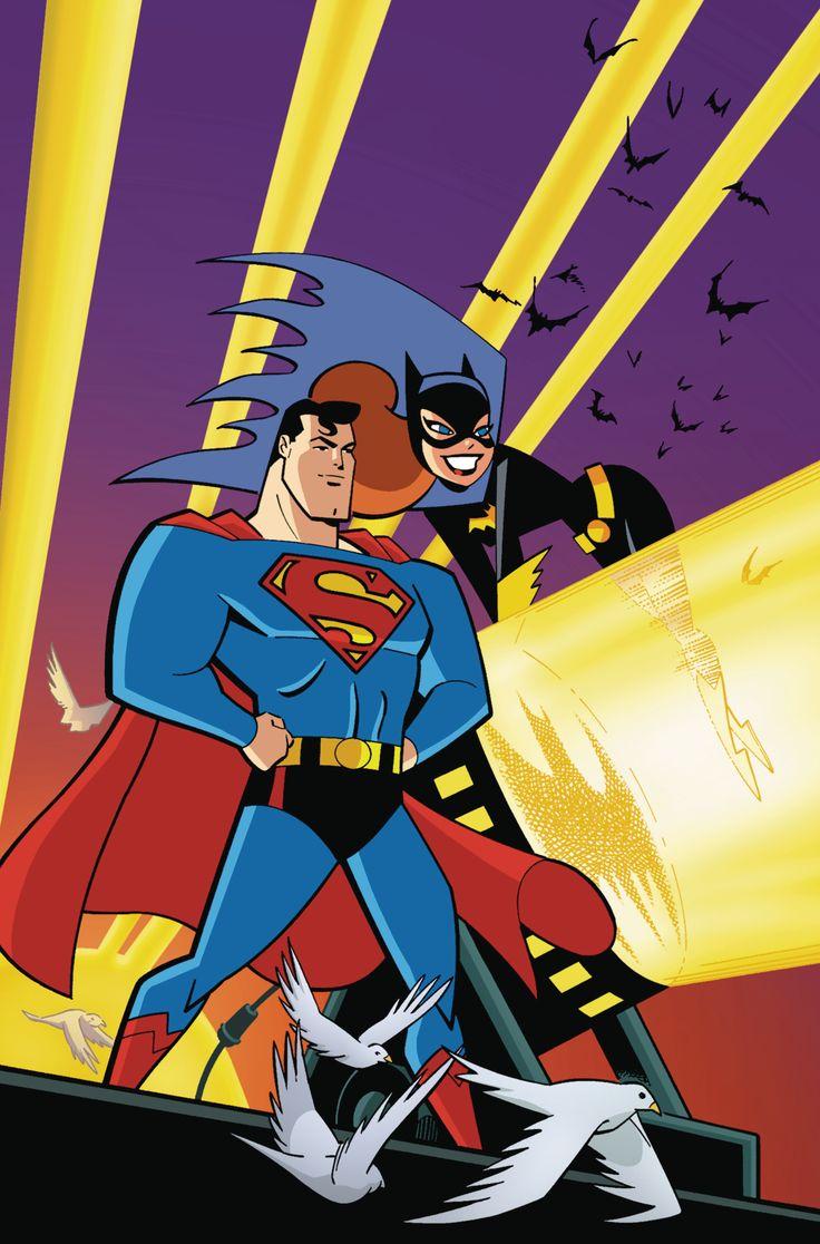 SUPERMAN ADVENTURES TP VOL 03La serie animada, el hombre de acero de exploits siguen en estas historias de Superman AVENTURAS # 17-25! En estos cuentos, Superman debe proteger al presidente de los Estados Unidos a partir de un intento de asesinato, y también encuentros Brainiac, Parásito, Livewire y héroes Supergirl y Batgirl!