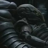 Prometheus 3-Minute UK Trailer! - Check out a ton of new footage from the Ridley Scott film which emphasizes Charlize Theron's character, Meredith Vickers.