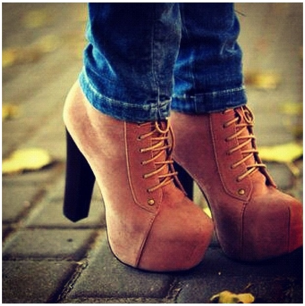 1000  images about Shoes on Pinterest | Beautiful high heels, Tops ...