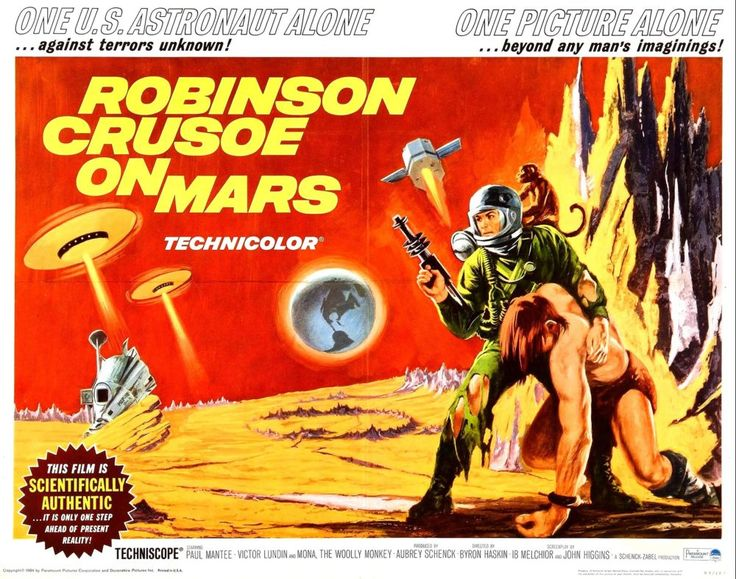 757 best Vintage Sci-Fi Movies images on Pinterest   Sci ...