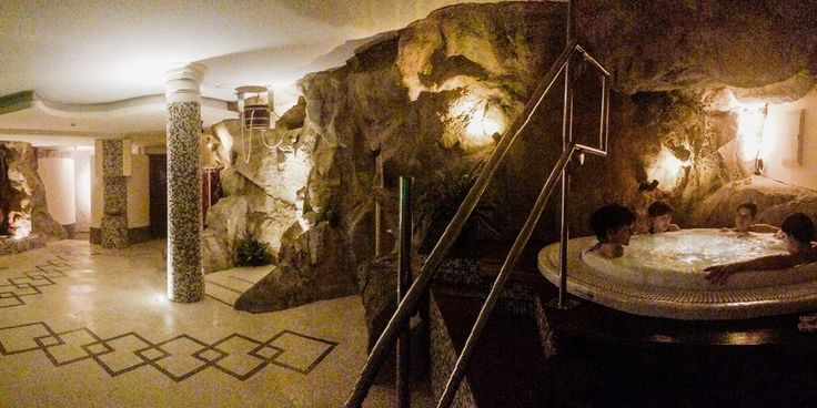 Hotel Leonardo Da Vinci Terme & Golf, Leonardo Da Vinci, Italy — by Carlotta Rebonato