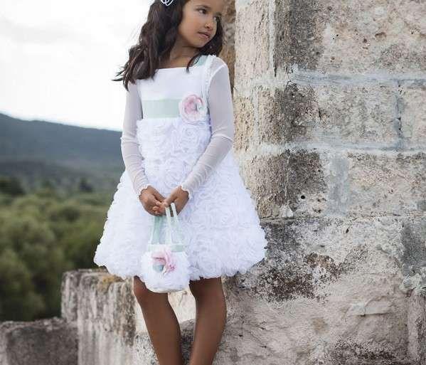 Vestiti Cerimonia Neonata Zara.Abiti Da Cerimonia Per Bambini 2014 Abbigliamento Da Cerimonia